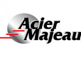 Acier Majeau